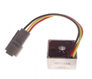 Club Car, Voltage Regulator - Precedent 2004 - Up